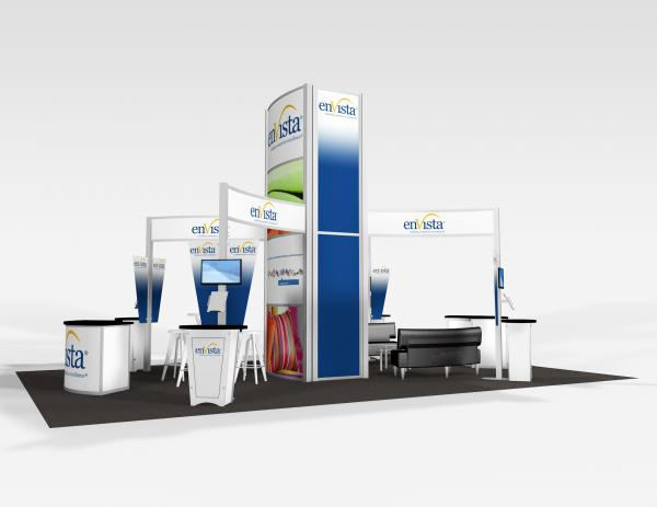 RE-9079 Trade Show Rental Exhibit -- Image 4