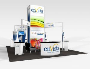 RE-9079 Trade Show Rental Exhibit -- Image 1