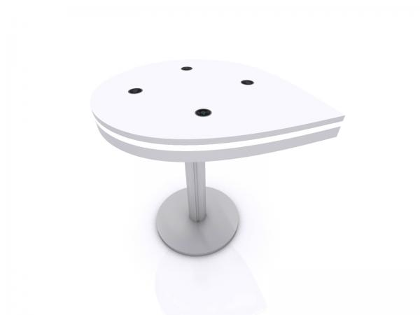 MOD-1452 Wireless Coffee Table without Graphic