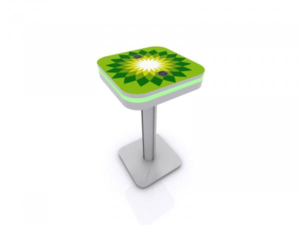 MOD-1463 Trade Show and Event Charging Table -- Image 1