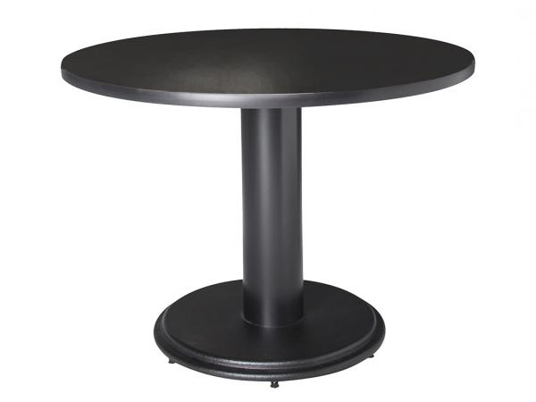 "42"" Round Conference Table -- Trade Show Rental Furniture"