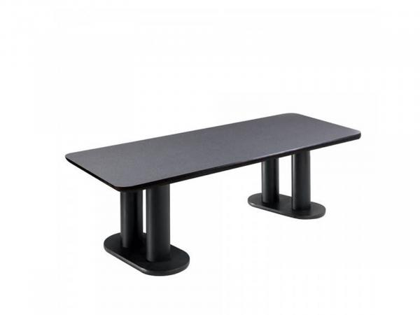 10 ft. Conference Table -- Trade Show Furniture Rental