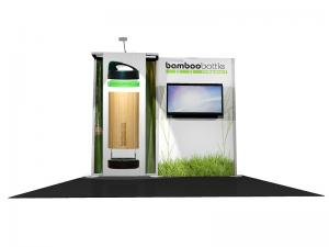 ECO-1050 Sustainable Tradeshow Display -- Image 1
