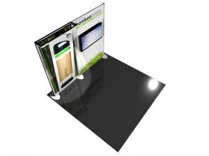 ECO-1050 Sustainable Tradeshow Display -- Image 2