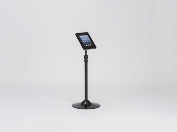 MOD-1365 Portable Telescoping iPad Kiosk -- Image 2